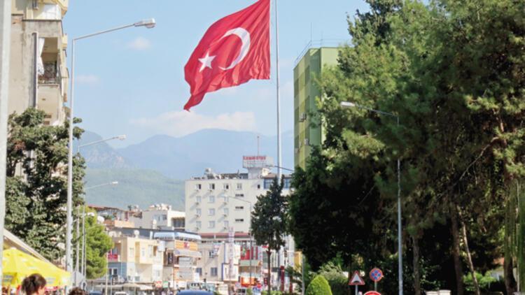 Bir yılda Osmaniye'de işsizlik oranı 4 puan arttı