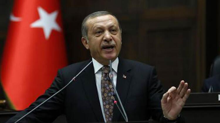Erdoğandan Musul açıklaması