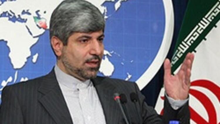 İran'dan Bülent Arınç'a Suriye ve PKK tepkisi
