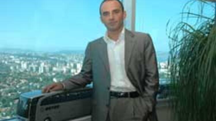 Galip Öztürk'ün yeni ortağı Ali Bayramoğlu