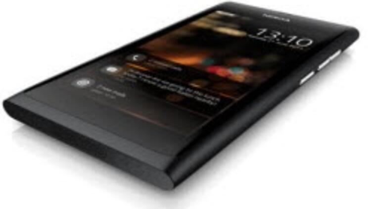 Nokia'dan yeni tarayıcı