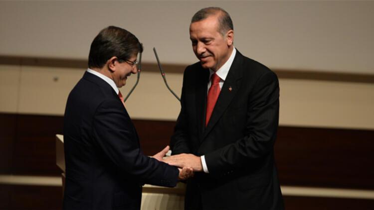 'Başbakan adayı Kardeşim Davutoğlu'