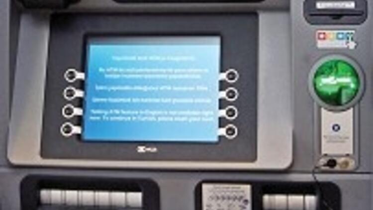 Görme engellilere engelsiz ATM uygulaması