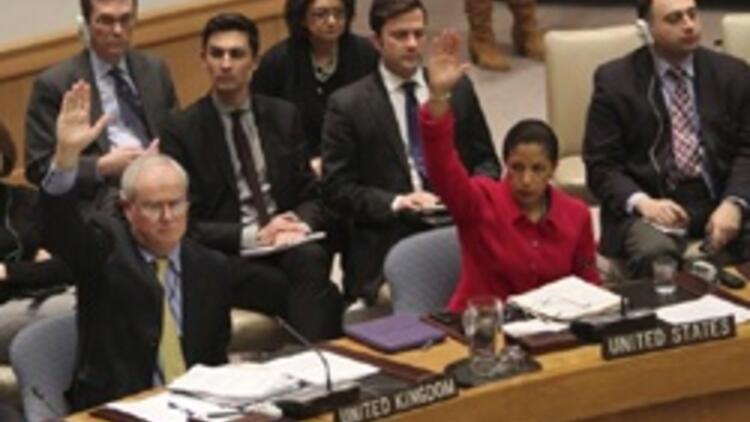 Suriye'yle ilgili kritik tasarıya çifte veto geldi