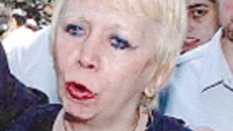 Altın Portakal şiir ödülü Lale Müldür'e