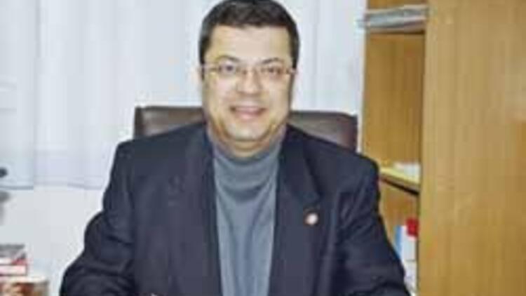4 bin göz doktoruna yeni başkan İzmir'den
