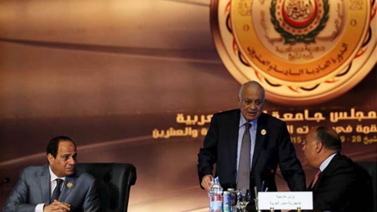 Sisi: Arap liderler ortak ordu konusunda anlaştı