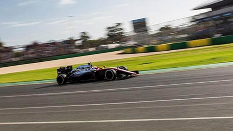 Formula 1'de heyecan Macaristan'da sürecek