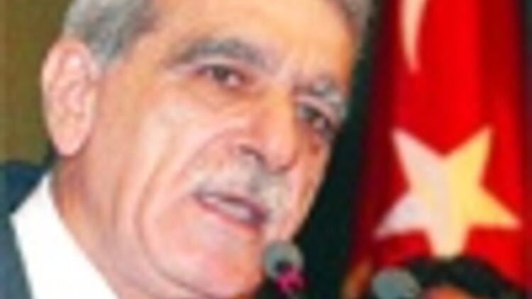 DTP challenges PM in Kurdish