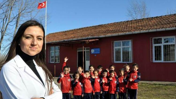 Dilek öğretmen dünyanın en iyi 50 öğretmeninden biri