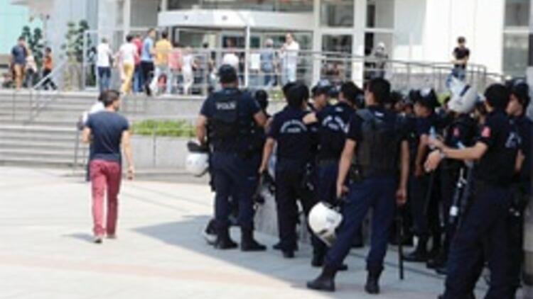 25 milyar dolarlık 'Gezi Parkı' riski