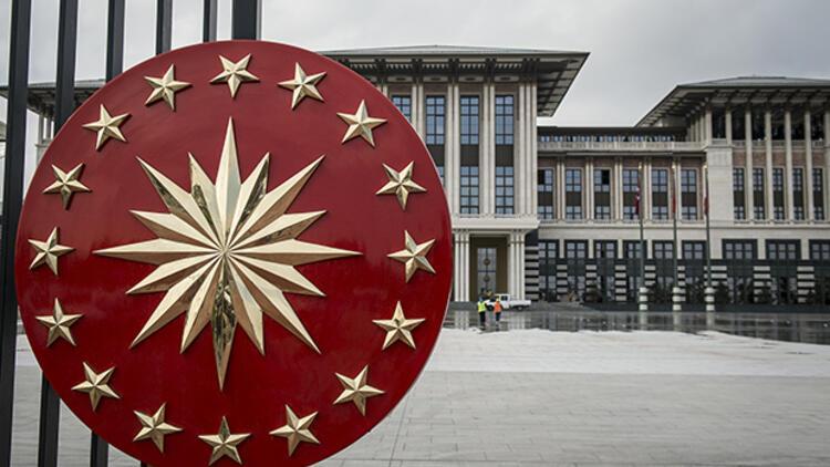 Erdoğan: Cumhurbaşkanlığı Sarayı bir süre sonra Cumhurbaşkanlığı Külliyesi olacak