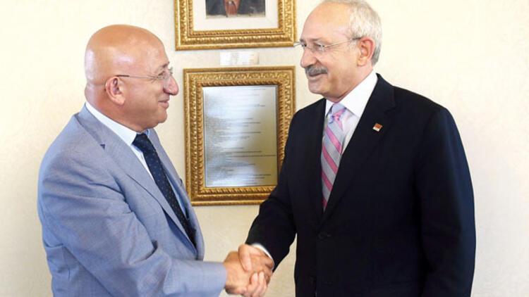 CHP lideri Kılıçdaroğlu: Koalisyonu kuramazsak üzülürüm