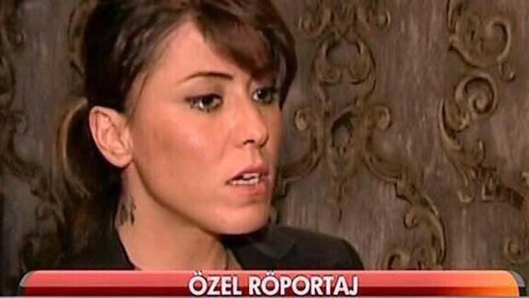 Galatasaray'ı karıştıran kadın