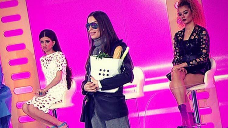 İşte Benim Stilim'den izle kim elendi, Angelina Jolie'nin dublörü Duygu Barazi kimdir?