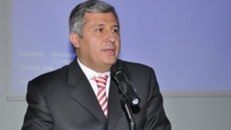 Hayri Gürhan Ozanoğlu yeniden başkan