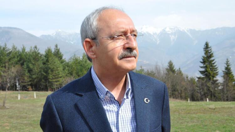 CHP lideri Kılıçdaroğlu'ndan Yırca tepkisi