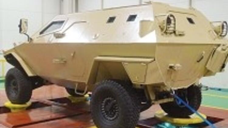 Ar-Ge'ye 53 milyon dolar harcadı test için rakiplere kapıları açtı