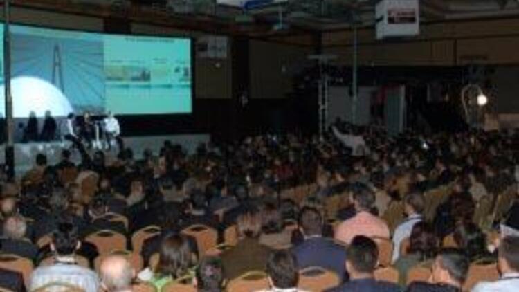 SAP Forum iş dünyasını bir araya getirdi