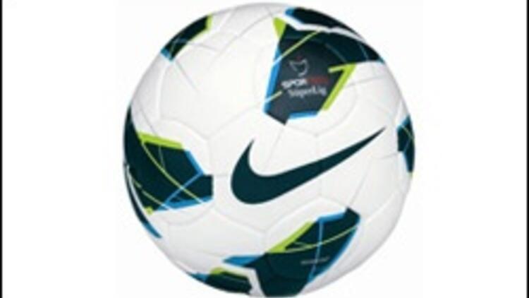 Süper Lig'de yeni sezona akıllı top