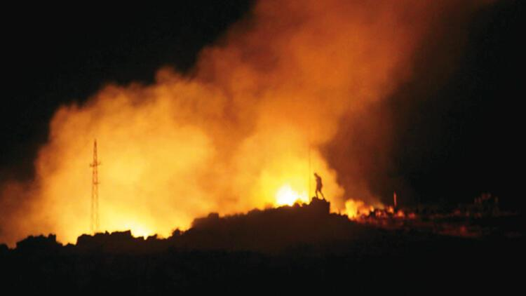 Afyon'da 25 askerin şehit olduğu mühimmat patlamasına şok rapor: Facia depolamışlar