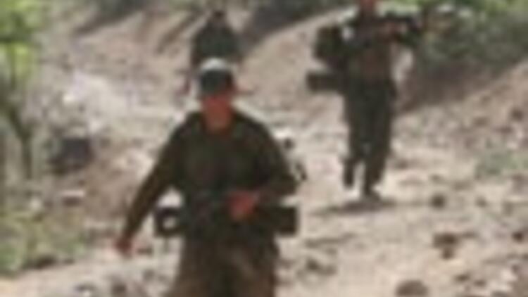 Turkish army officer killed, five injured in PKK clash