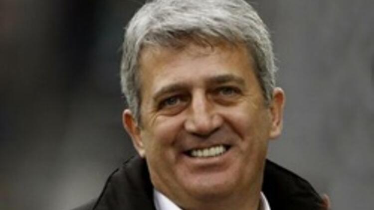 Petkovic Lazio'nun başında