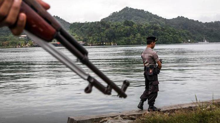 Endonezya'da idam cezaları infaz edildi
