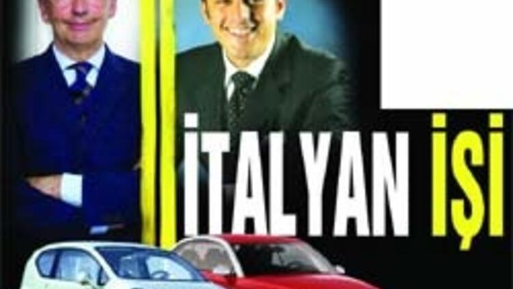 Alman VW, en büyük olmak için İtalyanlaşıyor