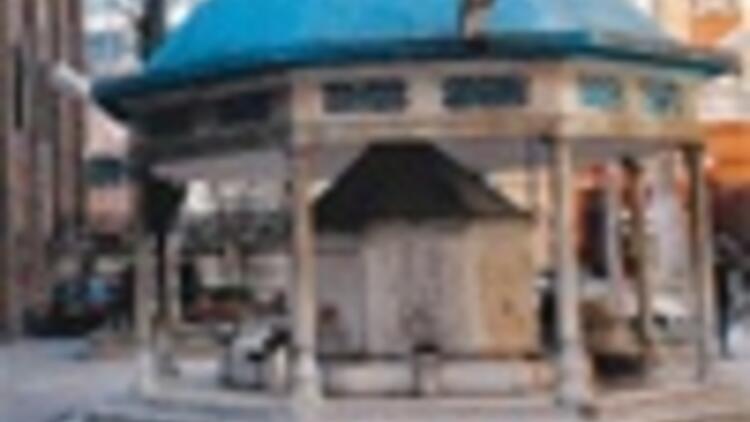 Arab Mosque, a hidden history on Galata's streets