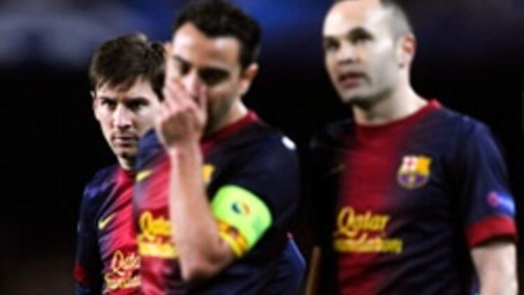 Barcelona Madrid deplasmanına 2 eksikle gidiyor