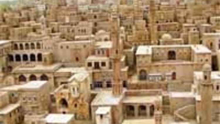 Taşın ve inancın şiiri: Mardin