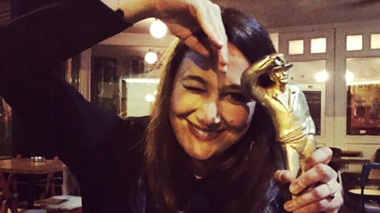 Sadri Alışık Sinema ve Tiyatro Oyuncu Ödülleri sahiplerini buldu