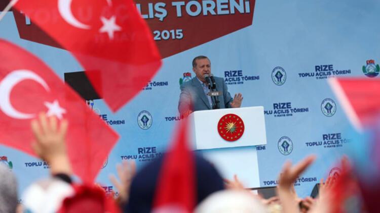 Cumhurbaşkanı Erdoğan'dan Diyanet İşleri Başkanı Mehmet Görmez'e: Senin bineceğin Mercedes'in fiyatı ne ya