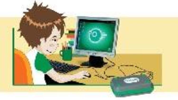minicom çocuklarla buluşuyor