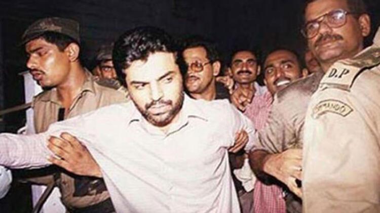 Mumbai bombalı saldırılarının planlayıcılarından Memon idam edildi