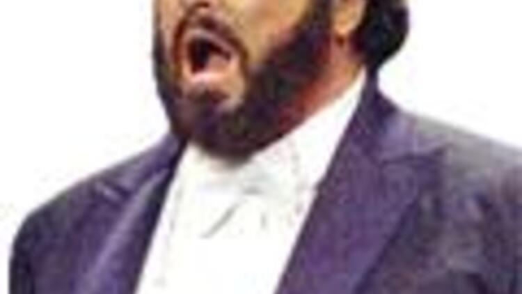 Pavarotti: Mesleğe Ankara'da başladım