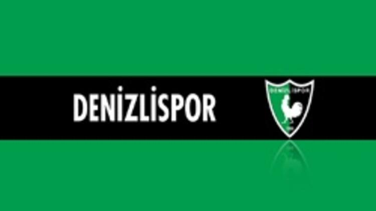 Denizlispor'a transfer şoku