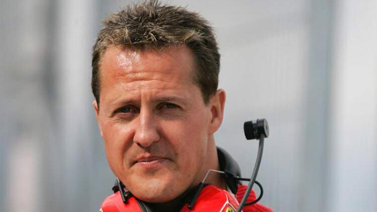 Schumacher doğum gününe komada girdi