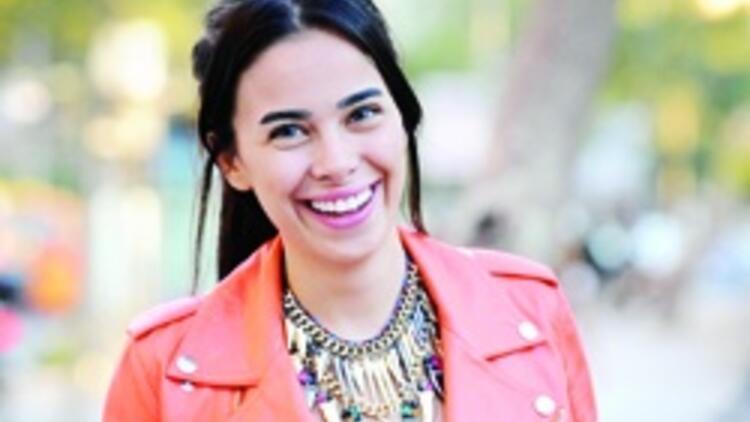 Hande Yener'in yeni modacısı