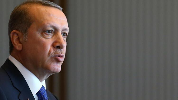 Cumhurbaşkanı Erdoğan'dan İzleme Heyeti açıklaması