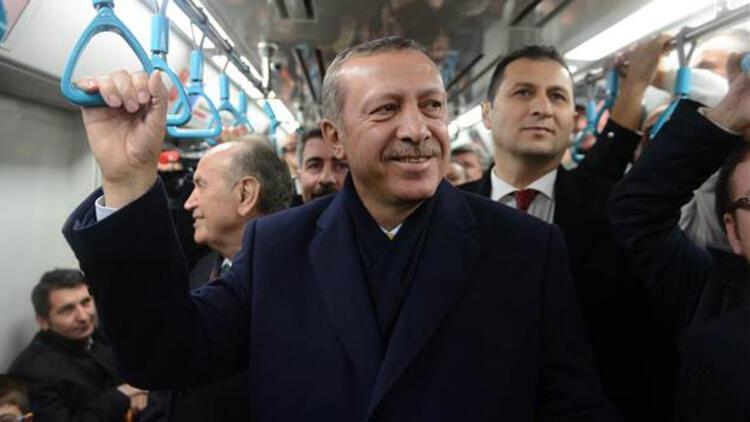 Haliç, Yenikapı'yı Hacıosman'a bağladı