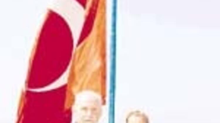 Mehmet Bey'in bayrak direnişi