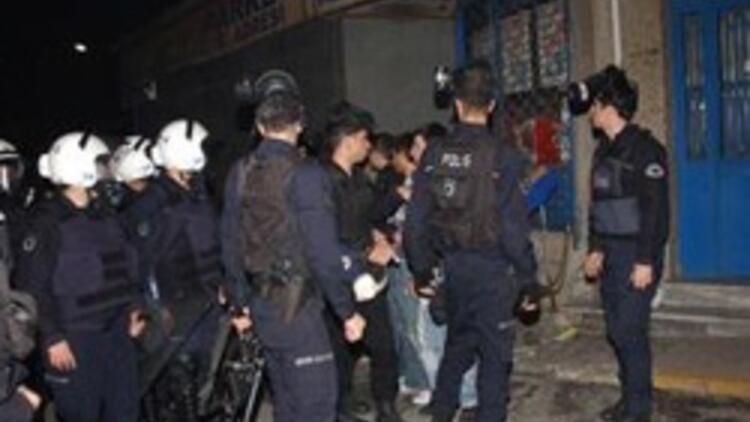 Grup Yorum'un 3 üyesi gözaltında