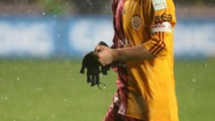 Galatasaray'ın tarihi yenilgisi: 2-0
