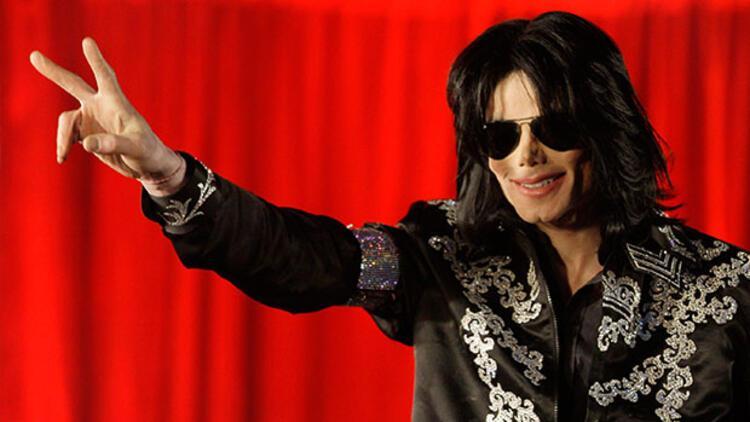 Michael Jackson kadar pis birini görmedim!