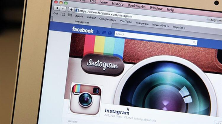 Instagram'a Türk dokunuşu