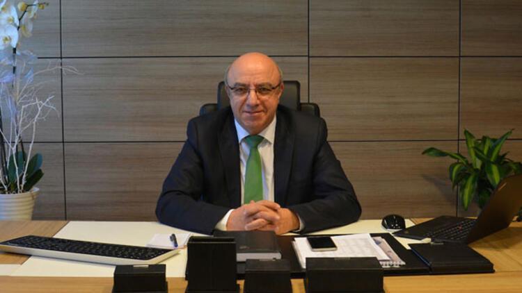 BEDAŞ'ın yeni genel müdürü Mehmet İslamoğlu