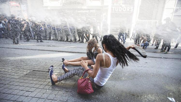 BM'den Türkiye'ye LBGTİ'li kınama