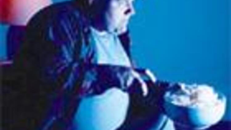 Uykusuzluk çekene obezite tehdidi